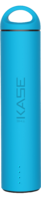 PowerBar, 2200 mAh, Peacock Blue by The Kase Collection