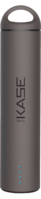 PowerBar, 2200 mAh, Dark Grey by The Kase Collection