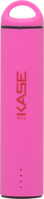PowerBar, 2200 mAh, Super Pink by The Kase Collection