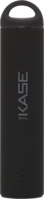 PowerBar, 2200 mAh, Matte Black by The Kase Collection