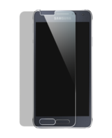Tempered Glass Screen Protector for Samsung Galaxy Alpha, Transparent by The Kase Collection